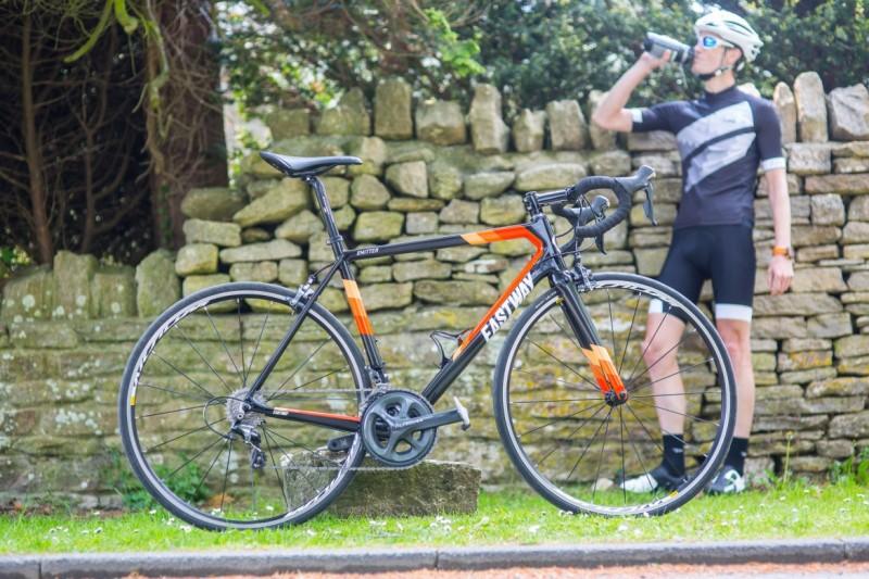Guía de compra de bicicletas de carretera para principiantes ...