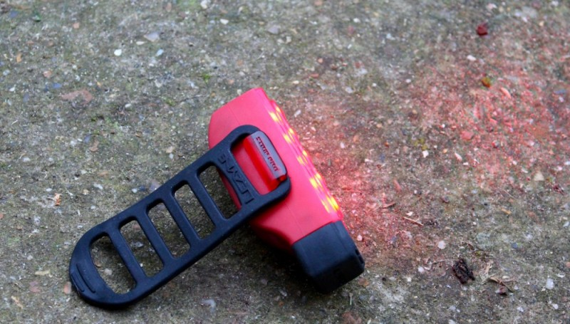 Lezyne Strip Drive Pro Rear Light Y9