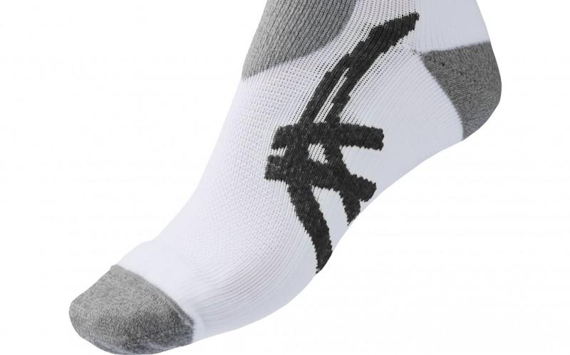 asics calcetines