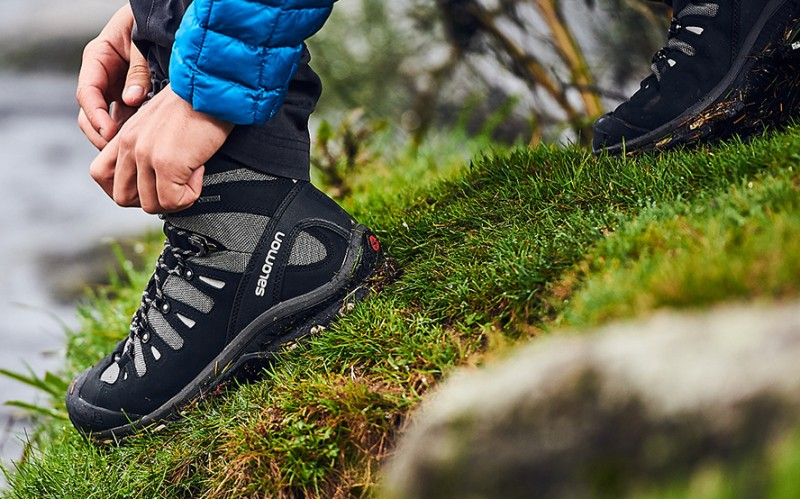 6d2a0353f0e How to find the perfect hiking boot for you | Wiggle Guides