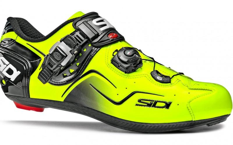 mejor servicio 39cbf 36ebf Guía de tallas de zapatillas Sidi | Wiggle España