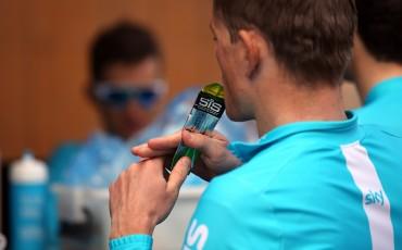 Ciclismo: guía de nutrición de Science in Sport