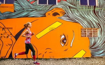 Running: mantente en forma sin perder la motivación durante toda la temporada