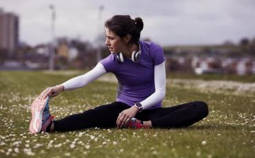 Guía de entrenamiento de running para principiantes