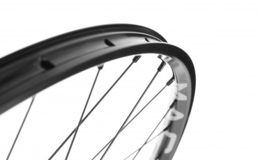 Guía de compra de ruedas de MTB