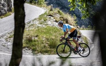 Equípate como los profesionales en los Grand Tours