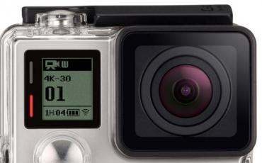 Guía de compra de cámaras deportivas