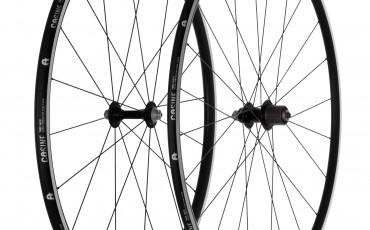Reseña: ruedas COSINE aluminio 24 mm