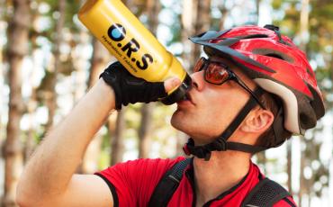 Guía de O.R.S.: cómo hidratarte para tus eventos de natación, running y triatlón