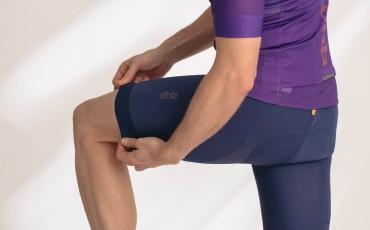 Pequeños cambios que marcan la diferencia: culottes cortos dhb Aeron