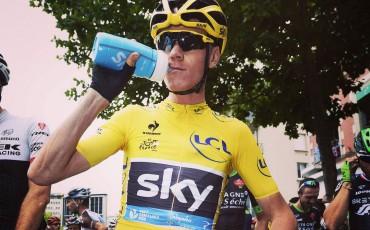 Los equipos del Tour de Francia 2016
