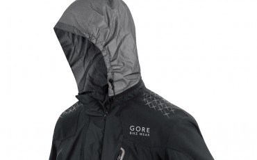 Imagen de la chaqueta Gore Bike Wear Alp-X 2.0 Gore-Tex Active Shell