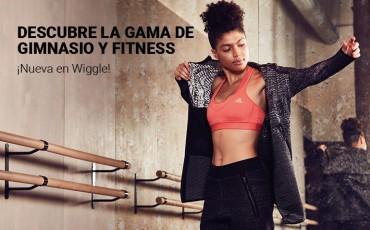 Gimnasio, fitness y nutrición