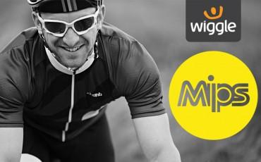 Sistema MIPS para cascos ciclistas