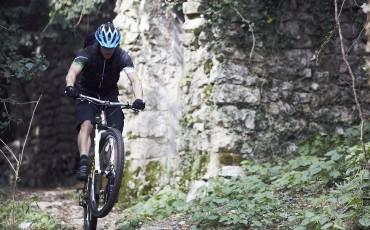 Ciclismo de montaña para ciclistas avanzados