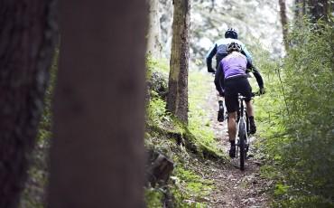 Guía de destrezas técnicas para ciclismo de montaña