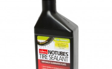 Cómo convertir tus ruedas a tubeless