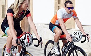 Guía de ropa de ciclismo para primavera