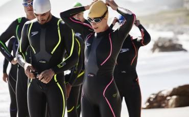 Consejos de triatlón: natación en aguas abiertas para principiantes