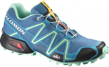 image of Salomon speedcross 3 shoe