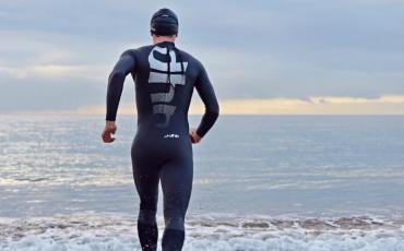 Guía de entrenamiento de triatlón para principiantes