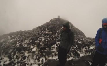 Ponemos a prueba las chaquetas de trekking de Wiggle