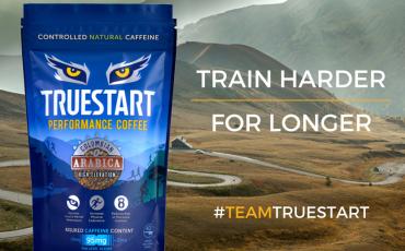 Optimiza tu consumo de cafeína para hacer deporte con el café TrueStart
