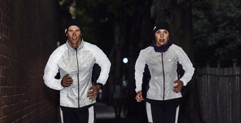 Gama para running dhb run reflective