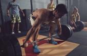 Guía de CrossFit