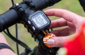 Christmas gift list: Garmin GPS Cycle Computers