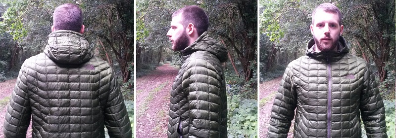 The North Face - Thermoball™ HOODIE review