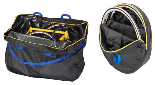 92c925dfaf8 Guía de bolsas de transporte blandas para bicicletas | Wiggle España